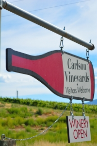 Carlson Vineyards
